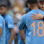 India Tour Of New Zealand Schedule And Fixture | T20I Squad