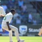 Kagiso Rabada Banned For Final Test Against England