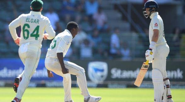 Brett Lee Slams ICC's Decision Of Banning Rabada For Over-Celebrating
