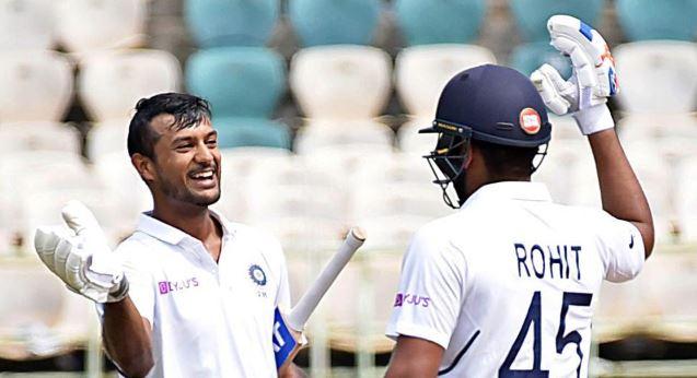 Aakash Chopra Names Rohit-Mayank Duo As Openers In New Zealand Tests