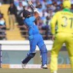 Rohit Sharma's Century and Kohli's Push Leads India To Win