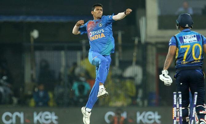 Dream 11 Predictions For India Vs Sri Lanka 2nd T20