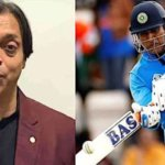 Shoaib Akhtar Says India Finally Has MS Dhoni's Replacement