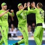 Dream 11 Prediction For Hobart Hurricanes vs Sydney Thunder