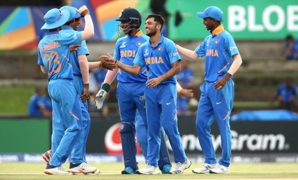 India Beats Japan By Ten Wickets In U19 World Cup