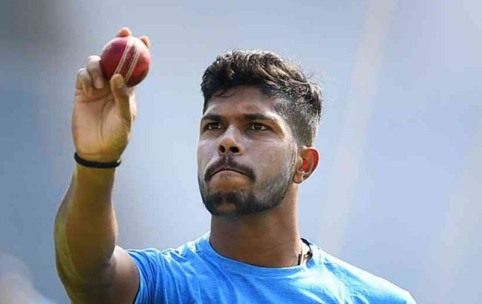 Umesh Yadav Keen To Play For India In Limited Overs Formats