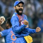 Kohli Says 'Thought We Were Gone At One Stage, NZ Deserved To Win'