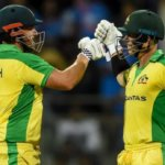 Australia's Champ Warner And Finch Led The Side To Win The 3rd T20I