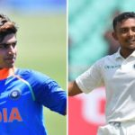 Prithvi Shaw Or Shubman Gill - Who Will Be The Opener Of The 2nd Test?