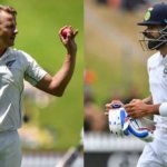 Inida Vs New Zealand | 2nd Test | Neil Wagner's Plan