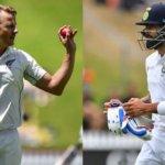 Inida Vs New Zealand | 2nd Test | Neil Wagner's Plan