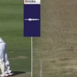 Mayank Agarwal's Debatable Dismissal On Day 3 Of 1st Test