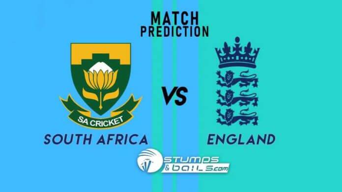 South Africa Vs England 2nd T20 Match Prediction| SA Vs ENG