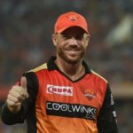 IPL 2020 - Sunrisers Hyderabad Is Headed By New Captain