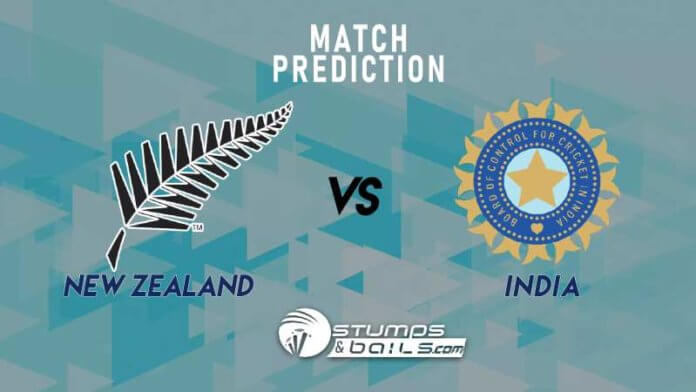 New Zealand Vs India 2nd Test Match Prediction | NZ Vs IND