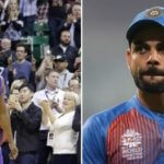 Kohli Says Bryant's Death