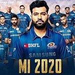 Mumbai Indians IPL 2020 Fixtures: Full Schedule, Timings, Venues