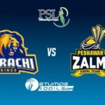 Karachi Kings vs Peshawar Zalmi Match Prediction | PSL