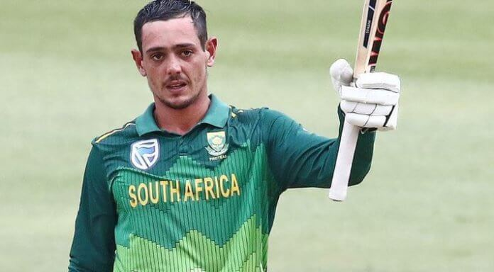 Dream11 Prediction For South Africa Vs England 3rd T20
