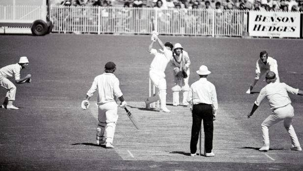 Same Team And Result In The 1st And 100th Test