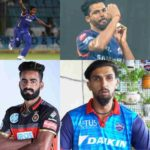 IPL 2020: Who will be selected by the Delhi Capitals in place of Ishant Sharma?