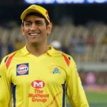 How CSK Helped MS Dhoni To Keep Up His
