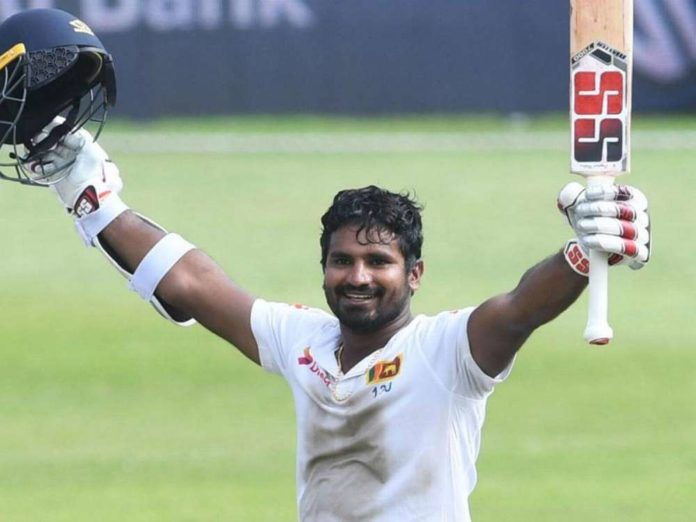 Kusal Perera Included In Sri Lanka Squad For England Test Series