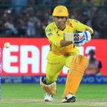 MS Dhoni Bids Adieu To CSK