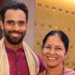 Hanuma Vihari's Mother Built A Cricket Pitch For Him