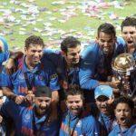 Harbhajan Singh Describes Emotions After Winning 2011 World Cup