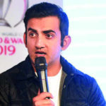 RCB Lauds Gautam Gambhir's Contribution Towards Coronavirus Relief Funds