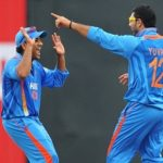 Yuvraj Singh, Rohit Sharma Sends A Message To Fans