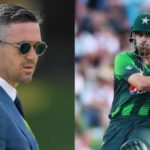 Kevin Pietersen Roasts Pakistan Batsman Ahmad Shehzad