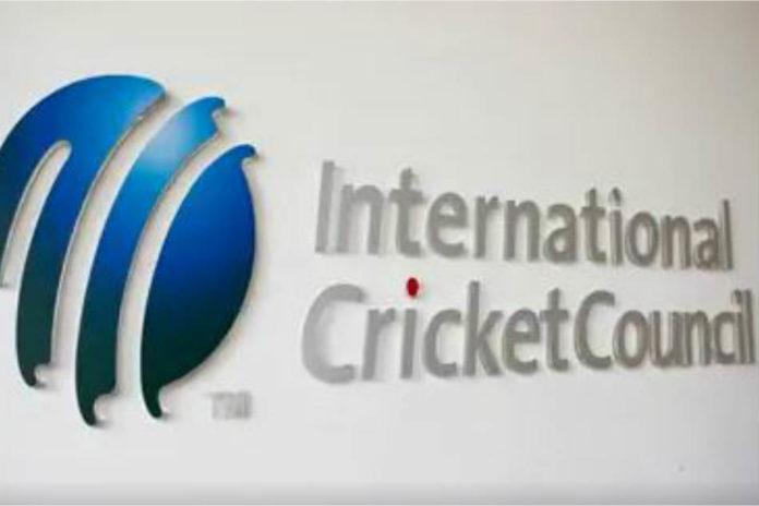 T20 World Cup ICC BCCI