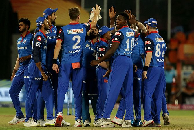 How Did Delhi Capitals Change Their Fortunes In The Past Couple Of Years?