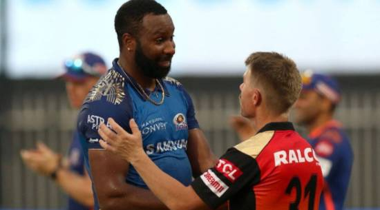Why Is The Final Match Of The League Between SRH And MI The Most Important?