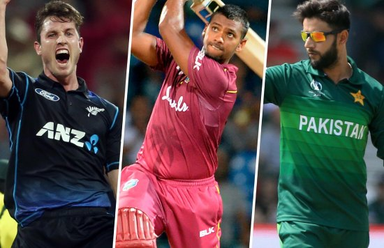 Foreign Stars of BBL