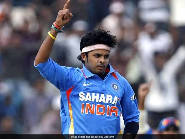 Sreesanth wants to play for India