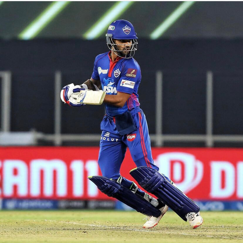 "<p class=""p1""><span class=""s1"">Former Indian batting legend Sunil Gavaskar Praises Delhi Capitals Batsman, Shikhar Dhawan for showing consistency in the tournament. Shikhar Dhawan is currently leading the most runs in the tournament chart by scoring 380 runs.</span></p> <p class=""p1""><span class=""s1""> Last year, <a href=""https://en.wikipedia.org/wiki/Shikhar_Dhawan"" target=""_blank"" rel=""noopener noreferrer"">Shikhar Dhawan</a> was amongst the top run-getters in the tournament, only behind Orange Cap holder KL Rahul. With his consistent performances, Dhawan has definitely cemented his place in the Indian squad for the T20 World Cup that is slated to happen this year in November.</span></p> <h3 class=""p1""><span class=""s1""><strong>Sunil Gavaskar Lauded Delhi Capitals Opener Shikhar Dhawan After Scoring Runs Consistently</strong> </span></h3> <p class=""p1""><span class=""s1"">Speaking for numbers, Gavaskar heaped praise on the Delhi batsman for carrying his form forward and not taking it easy at all, adding &#8220;he is looking like a million bucks&#8221;. The former Indian skipper said that Dhawan is not trying to do anything different as some of the shots that he has been playing in the league are classic textbook shots.</span></p> <p class=""p1""><span class=""s1"">Speaking to Star Sports, Gavaskar said, ""He has been in a tremendous right from the start of the season. He is carrying his form and he is not taking it easy at all. Sometimes, batsmen tend to take the good form for granted, get into bad habits. But he hasn't got into any."" </span></p> <p class=""p1""><span class=""s1"">He further opined, ""Look at some of his shots. These are the shot which has always got runs. He hasn't tried to do anything different. These are the shots that he plays in all forms of the games, in the longer formats as well. And they are paying for him and he is looking like a million bucks.</span></p> <p class=""p1""><span class=""s1"">Inform openers of Delhi Capitals Shikhar Dhawan and Prithvi Shaw assures an easy win for the team after giving a dream start in powerplays. Last night, Prithvi Shaw scored quickfire 39 runs off 22 balls and Shikhar Dhawan took innings deep and managed to score 69 runs off 47 balls not out. </span></p> <p class=""p1""><span class=""s1"">Delhi Capitals are on top of the table with 12 points and they'll be aiming first or second place in the playoffs to make sure they get an extra eliminator game. Rishabh Pant has led the team well. There has been great batting from openers and some exceptional bowling from Avesh Khan, Axar Patel and Kagiso Rabada. </span><span class=""s1"">Delhi capitals will aim to win the tournament this year and looks like the strongest contender to win.</span></p> <p>Also read: <a href=""https://stumpsandbails.com/newsdetails?key=bccis-official-statement-about-the-suspension-of-vivo-ipl-2021"" target=""_blank"" rel=""noopener noreferrer"">BCCI's Official Statement About The Suspension Of VIVO IPL 2021</a></p>"