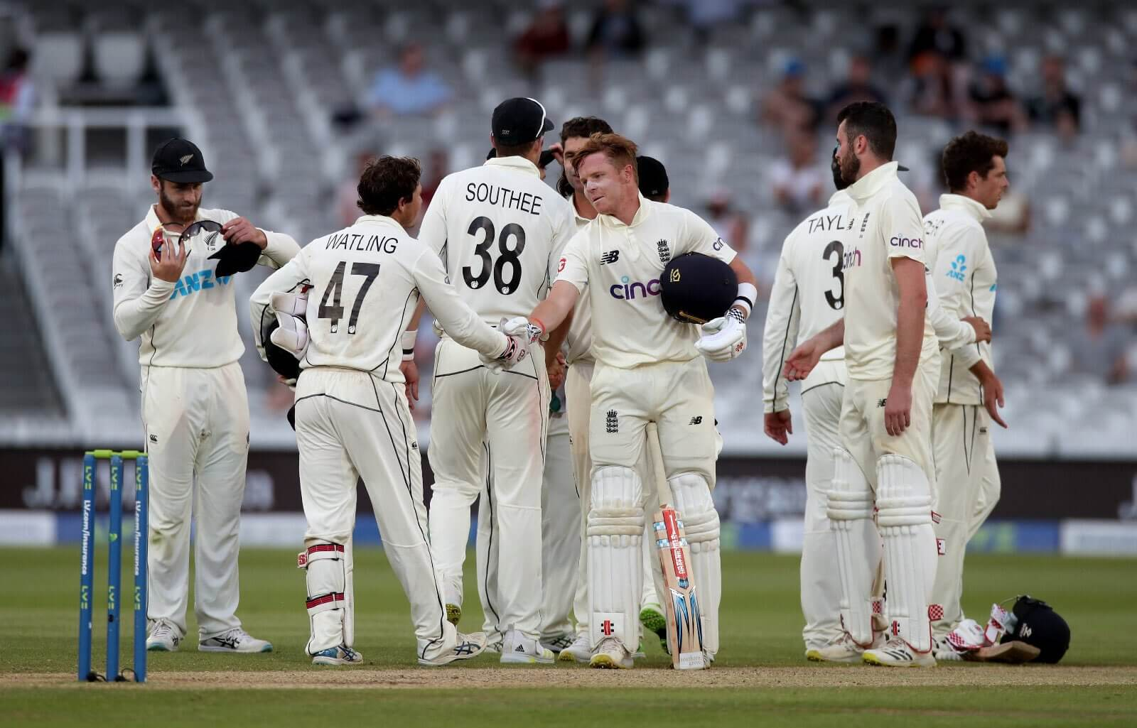 Impact Of Covid 19 On Cricket