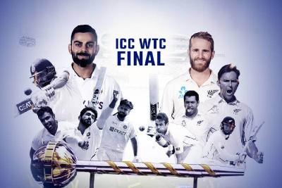 IND vs NZ WTC Final