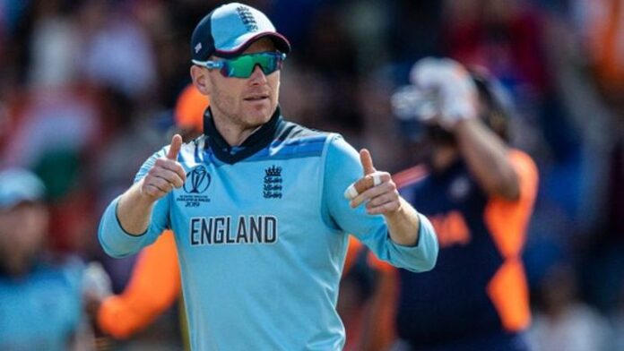 There are certain players we look for: Morgan on T20 World Cup selection