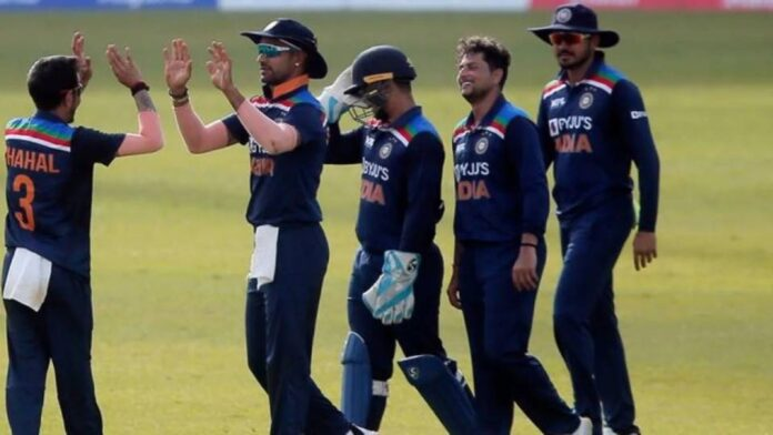 IND may field reserves against SL