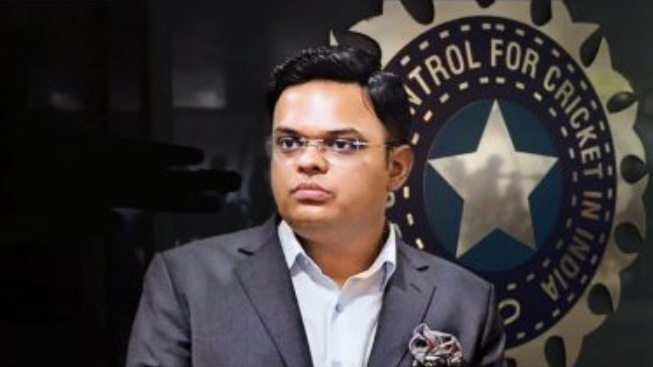 Jay Shah About Comparing IPL Games With Domestic Games