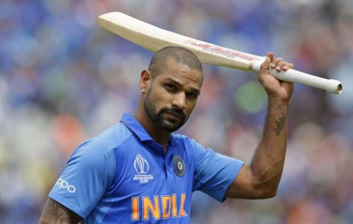 Jaffer Explains Why Team India Shouldn't Look Past Dhawan