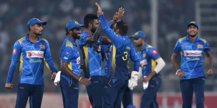Charith Asalanka Is Out Of 2nd T20I Against India